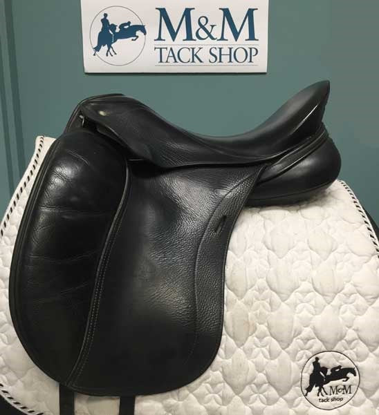 Schleese Infinity Dressage Saddle
