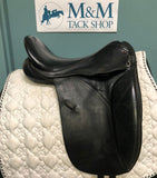 Lovatt & Ricketts Ellipse Dressage Saddle