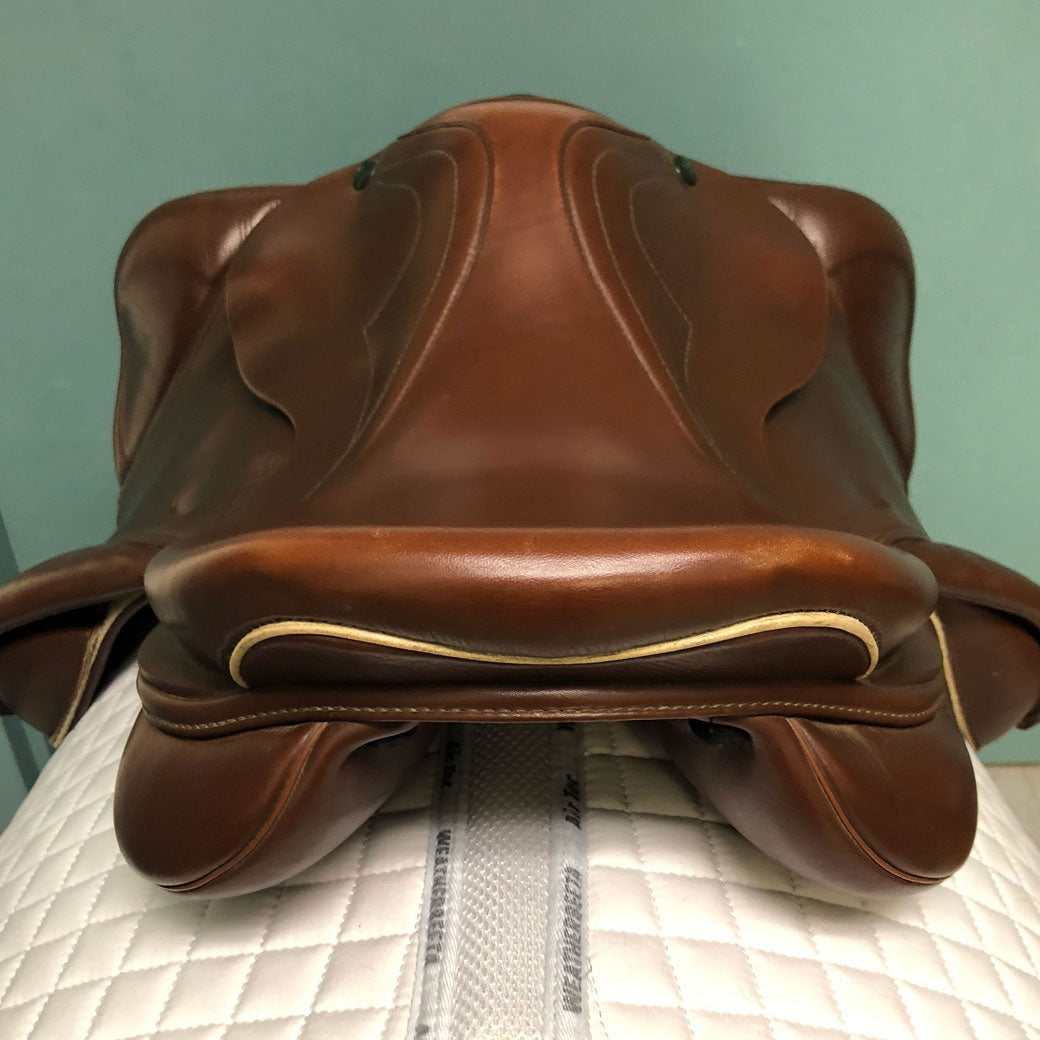 Prestige Joy Jumper Saddle – M & M Tack Shop