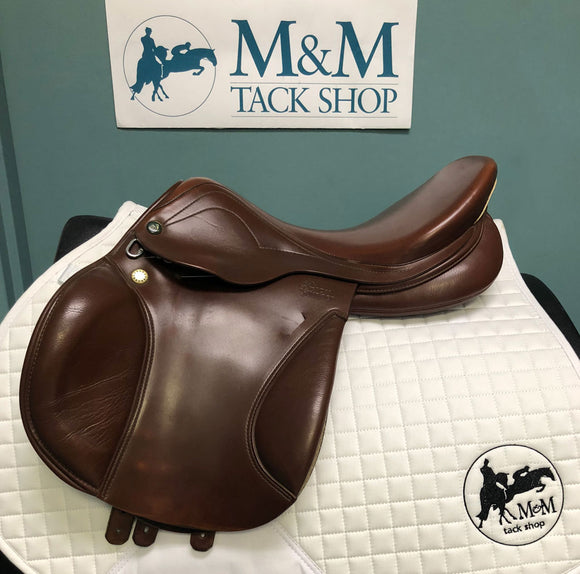 Prestige Joy Jumper Saddle