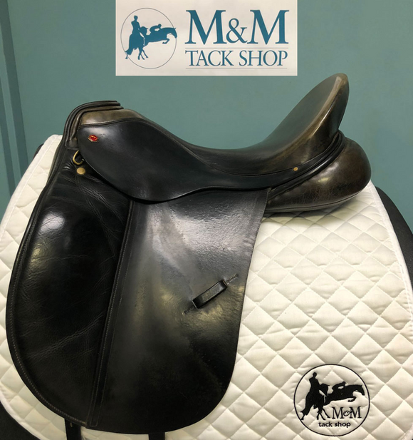 Albion SLK High Head Dressage Saddle