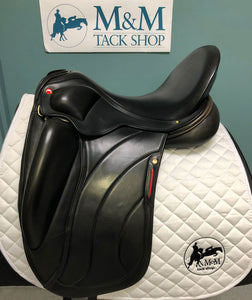Albion Revelation Monoflap Dressage Saddle