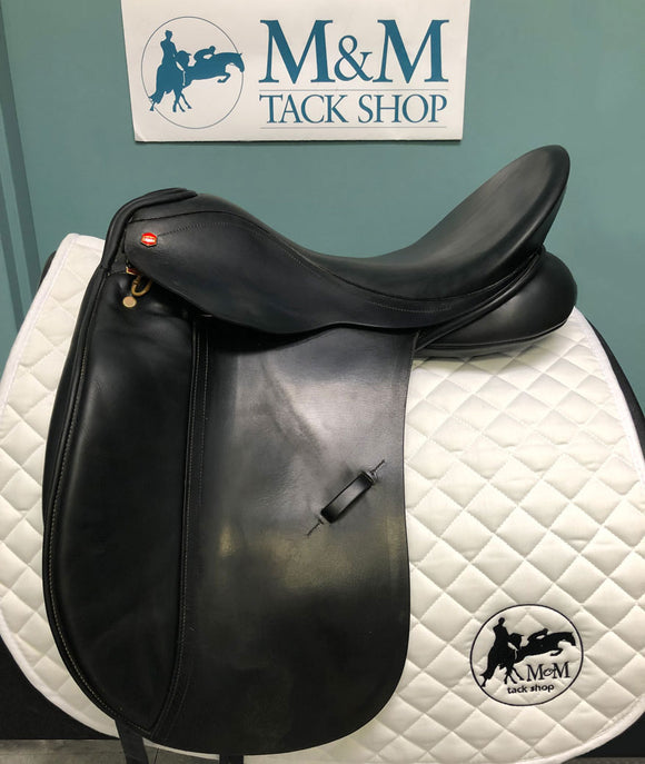 Albion Legend K2 Genesis Dressage Saddle