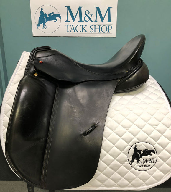 Albion SLK Ultima Low Head Dressage Saddle