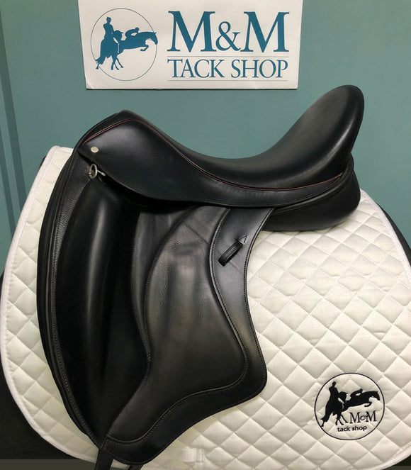 Stackhouse Monoflap Dressage Saddle