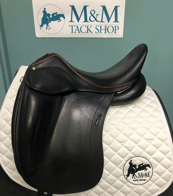 Luc Childéric DGP Monoflap Dressage Saddle