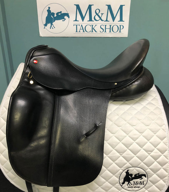 Albion SLK Ultima Hi Head Dressage Saddle