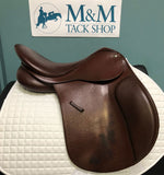 SOLD - Collegiate Senior Event All Purpose Saddle