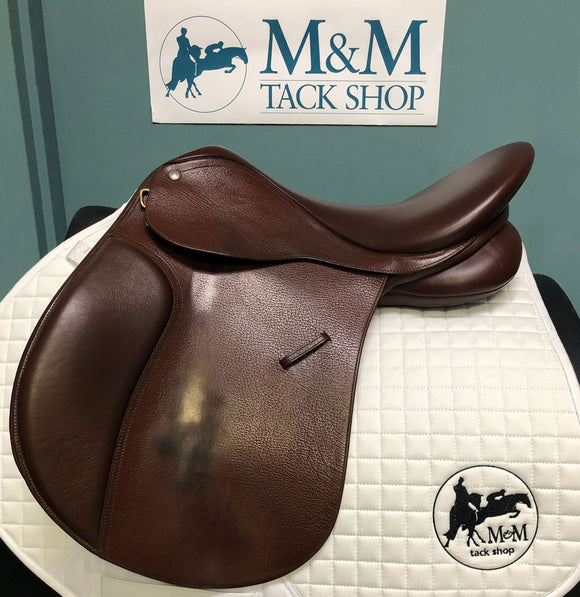 Collegiate Senior Event All Purpose Saddle