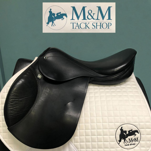 Stubben Latino NT Jump Saddle
