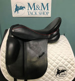 Albion Platinum Ultima Dressage Saddle
