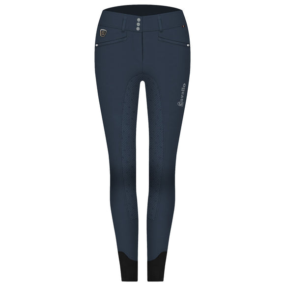 Cavallo Celine Grip Winter Breeches Dk. Blue