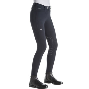 EGO7 Jumping EJ Breech, Regular Rise, Navy