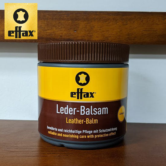 effax® Leather-Balm,  500 ML
