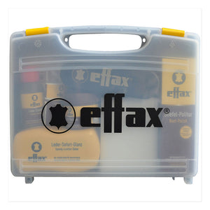 effax® Leather Care Kit