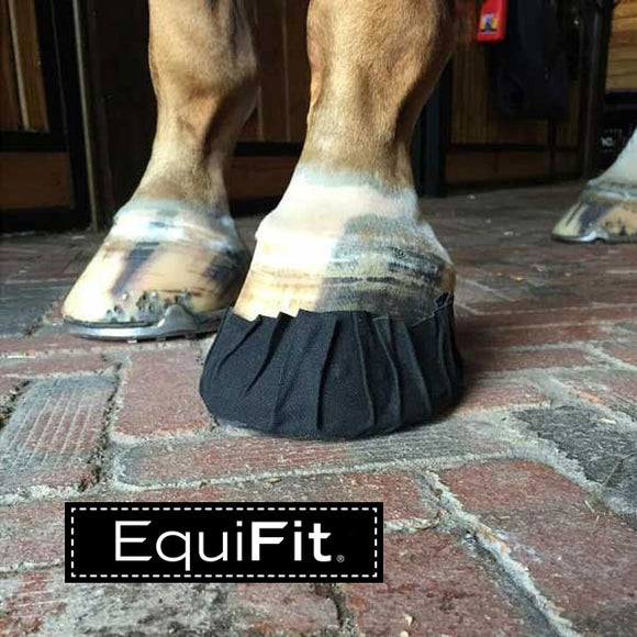 EquiFit Pack-N-Stick HoofTape, 12 pc