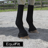 EquiFit HorseSox For Ponies,  Black