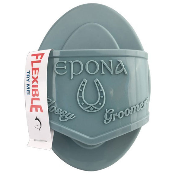 Epona Flexible Glossy Groomer Curry