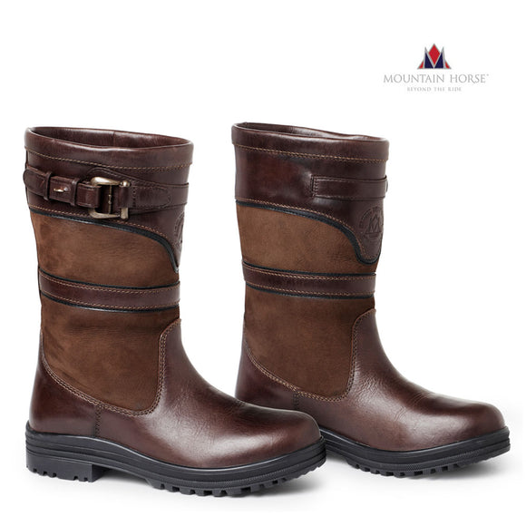 Mountain Horse® Devonshire Short Boot