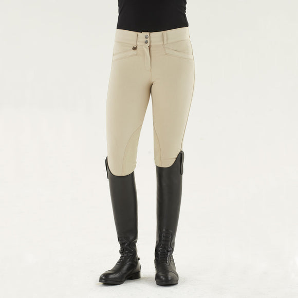 Ovation® Celebrity EuroWeave™ DX Euro Seat Breech