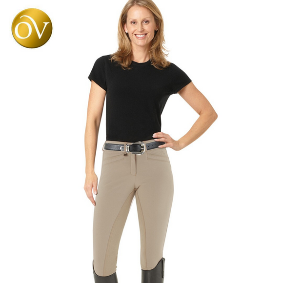 Ovation® Celebrity Slim Secret Full Seat Breeches