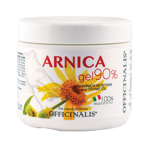 Arnica 90% Muscle Gel, 500ML
