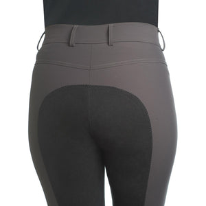 Ovation® Aqua-X™ Full Seat Breech