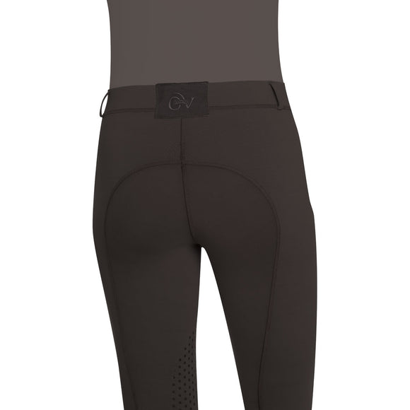 Ovation® AeroWick™ Child's Plus Size Riding Tights
