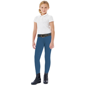 Ovation® Child's AeroWick Grip-Tec Knee Patch Tight '18