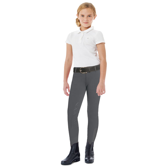 Ovation® Child's AeroWick Grip-Tec Knee Patch Tight