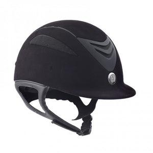 One K™ Defender Junior Suede Helmet