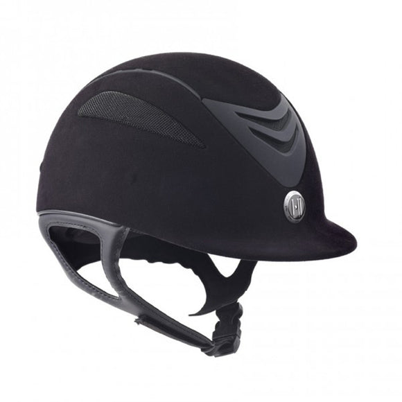 One K™ Defender Jr Suede Helmet