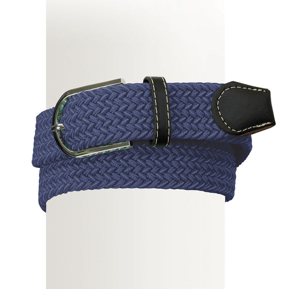 Ovation® Braided Stetch Belt