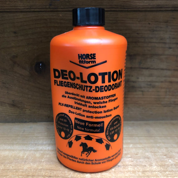 Deo-Lotion RTU Fly Repellent