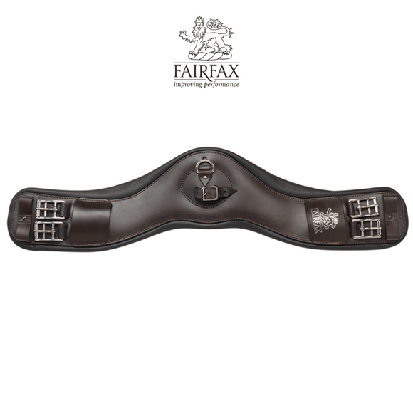 Fairfax Performance Standard Short Event Girth
