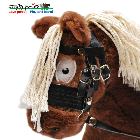 Crafty Ponies Bridle & Booklet