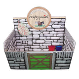 Crafty Pony Stable Box