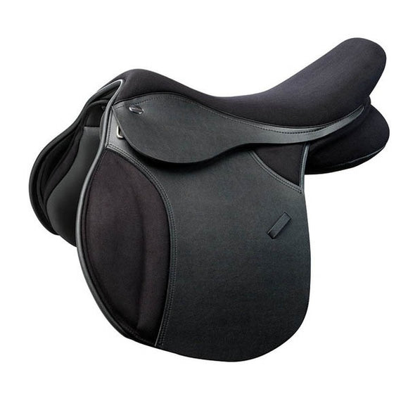Thorowgood-T4 Cob General Purpose Saddle
