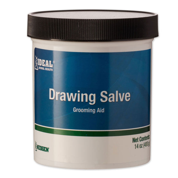 Ichthammol Drawing Salve 14oz
