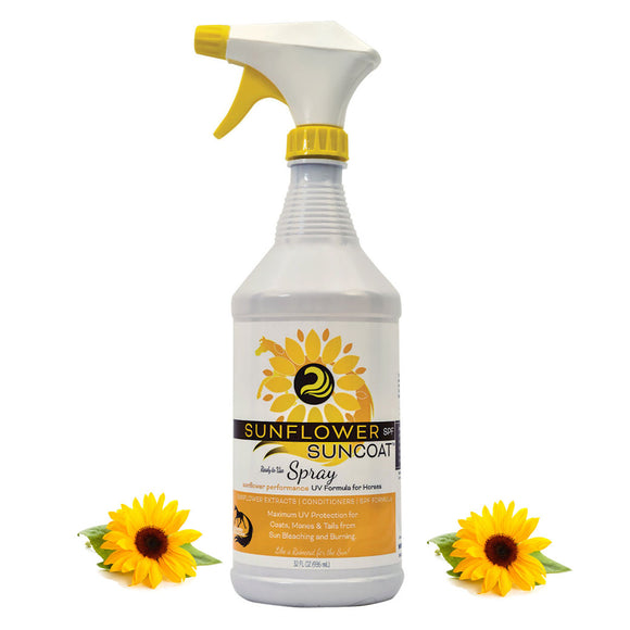 Healthy HairCare Sunflower Suncoat SPF™ ,  32 oz