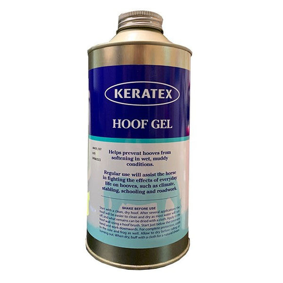Keratex Hoof Gel,  1 Litre