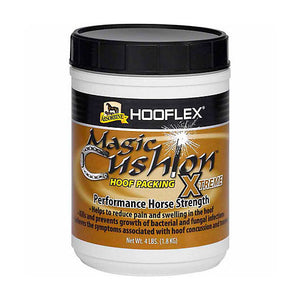 Hooflex Magic Cushion™ Xtreme, 4 lbs