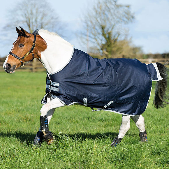 Amigo® Bravo 1200D Pony Original Lite Turnout