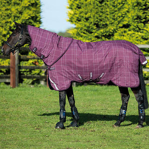 Rhino® Plus Medium Turnout with Vari-Layer, 250g