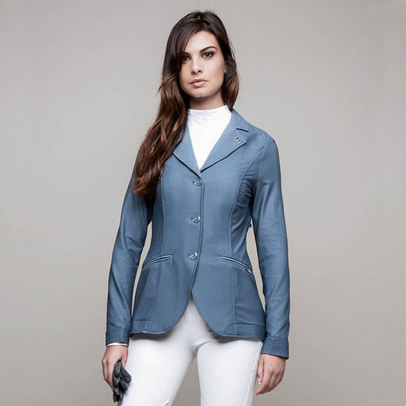 AA Ladies  Motionlite Competition Jacket,   Aviation Blue