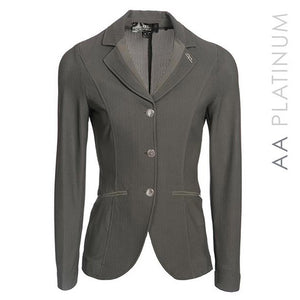 AA Ladies Motionlite Competition Jacket, Grey