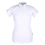 Horseware Sara Competition Shirt, White
