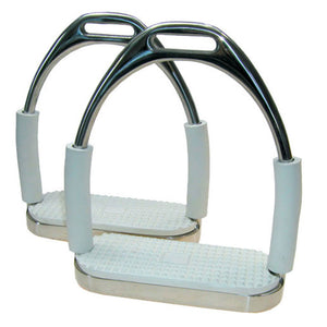 Double Jointed Fillis Stirrup Irons
