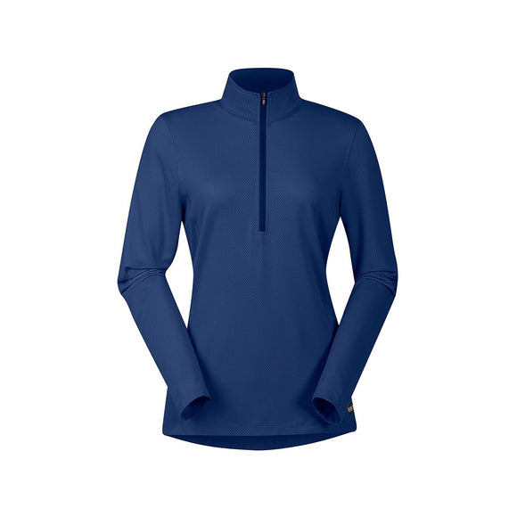 Kerrits Ice Fil® Lite Long Sleeve Riding Shirt