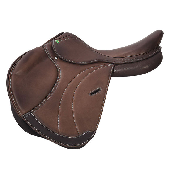 Henri de Rivel Equipe Covered Close Contact Saddle